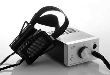 Stax SRS-5100 System, kuulokejärjestelmä