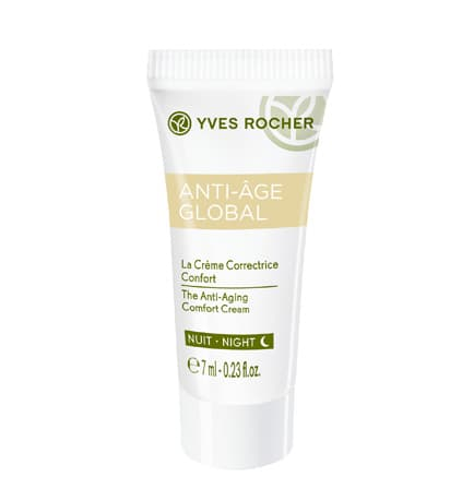 Yves Rocher Yövoide - All skin types