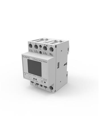Qubino 3-Phase Smart Meter