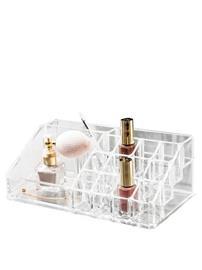 Cosmetic Organizer Multi-Cosmetic Organizer Läpinäkyvä