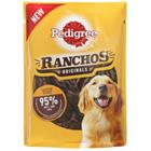 Pedigree Koiran herkku 70 g Ranchos Originals Kana