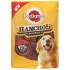 Pedigree Koiran herkku 70 g Ranchos Originals Härkä