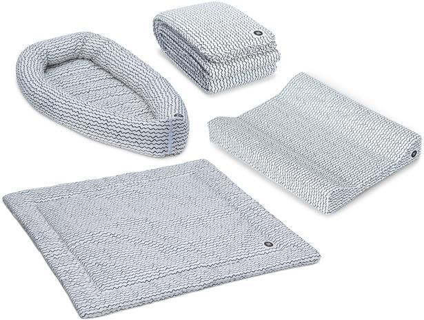 MiniMys Yarn Tuotepaketti, Valkoinen
