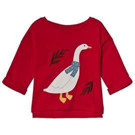 Red Goose Pitkähihainen Paita7-8 years