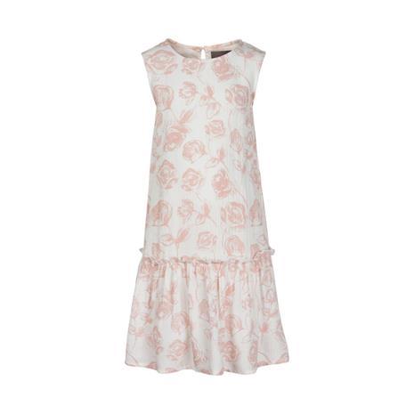 Creamie - Dress w. Roses