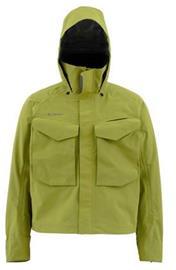 Simms Guide Jacket kahluutakki (Gore-Tex) VAIN L (VIIMEINEN KPL) Kahluutakki