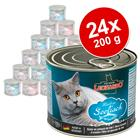 Leonardo All Meat 24 x 200 g - maksa