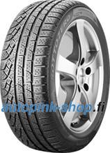 Pirelli W 240 SottoZero S2 ( 245/55 R17 102V ), Nastarenkaat