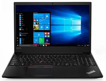 "Lenovo E585 20KV0008MX (Ryzen 5 2500U, 8 GB, 256 GB SSD, 15,6"", Win 10 Pro), kannettava tietokone"