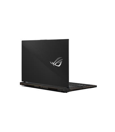 """Asus GX531GM-ES009R (Core i7-8750H, 16 GB, 512 GB SSD, 15,6"""", Win 10 Pro), kannettava tietokone"""