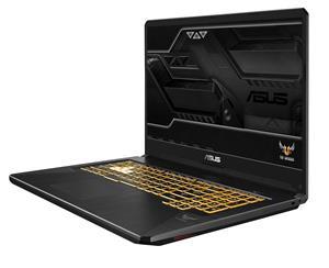 """Asus TUF Gaming FX705GE-EV078T (Core i5-8300H, 8 GB, 256 GB SSD, 17,3"""", Win 10), kannettava tietokone"""