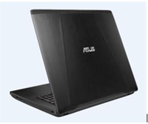 """Asus FX753VD-GC171T (Core i5-7300HQ, 8 GB, 1000 GB + 128 GB SSD, 17,3"""", Win 10), kannettava tietokone"""