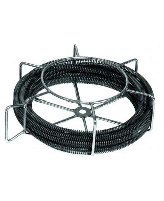 Rems 171201 Cobra 16 x 2,3m 5 kpl, putkenpuhdistin Ø 25-125 mm