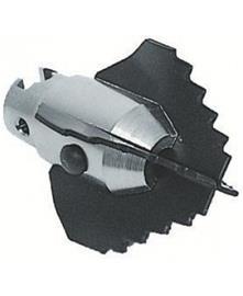 Rems 172293 Cobra 22/65, kierteellinen litteä kärki (cross-blade)
