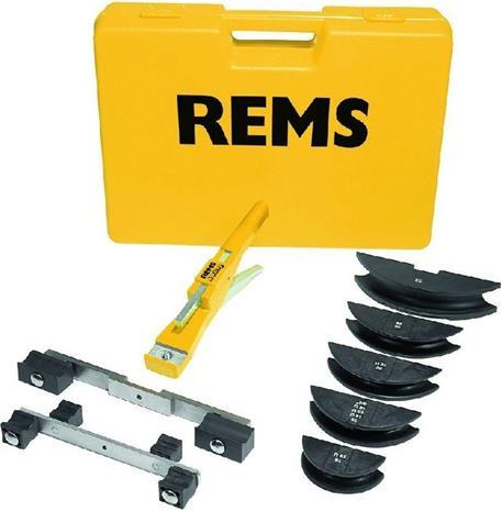 Rems 153023 Swing 16-18-20-25/26-32, putkentaittolaite