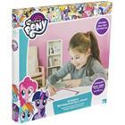 My Little Pony Skräppäyskirja ja kortit -askartelusetti