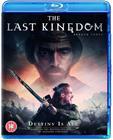 The Last Kingdom: Kausi 3 (2015, Blu-Ray), TV-sarja