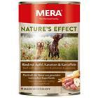 Mera Nature´s Effect -lajitelma - 6 x 400 g