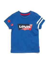 Levi's Ss Tee Bibat Sininen