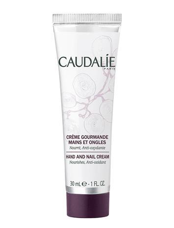 CAUDALIE Hand & Nail Cream Nude