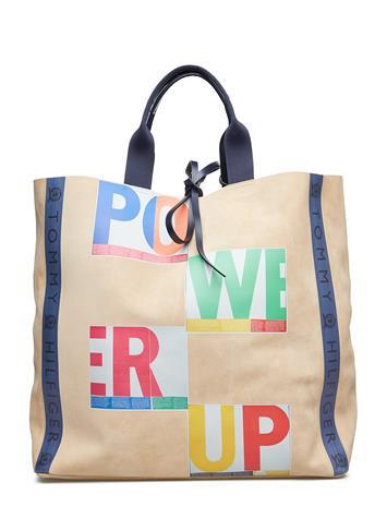 Hilfiger Collection Hc Power Shopper, 90 Sininen