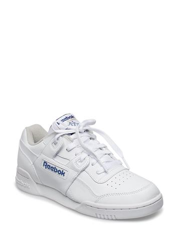 Reebok Classics Workout Plus Valkoinen, Miesten kengät