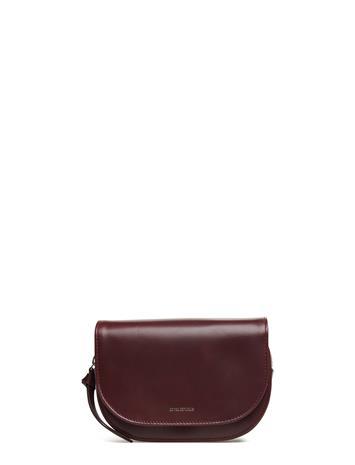 Royal RepubliQ Raf Curve Bum Bag Punainen