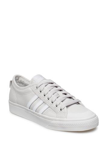 adidas Originals Nizza W Valkoinen