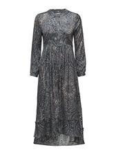 ODD MOLLY Triumph Long Dress Sininen