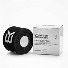 Kinesiology Tape, Black