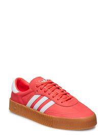 adidas Originals Sambarose W Punainen