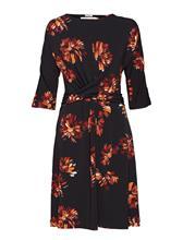 InWear Vanja Dress Musta