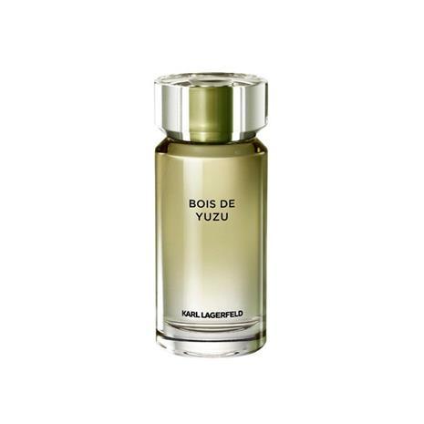 Parfym Herrar Bois De Yuzu Lagerfeld EDT 100 ml