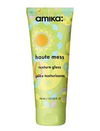 AMIKA Haute Mess Texture Gloss Nude