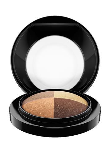 M.A.C. Mineralize Eye Shadow Pinwheels Golden Hours Monivärinen/Kuvioitu