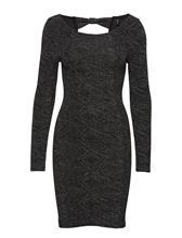 ONLY Onlshine L/S Dress Jrs Musta