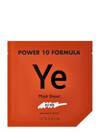 It'S SKIN Itä'´S Skin Power 10 Formula Mask Sheet Ye Nude