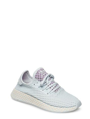 adidas Originals Deerupt Runner W Valkoinen
