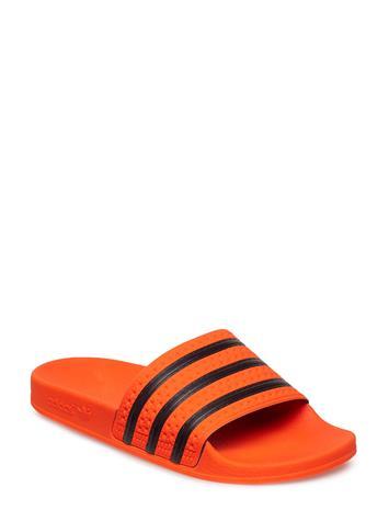 adidas Originals Adilette Oranssi
