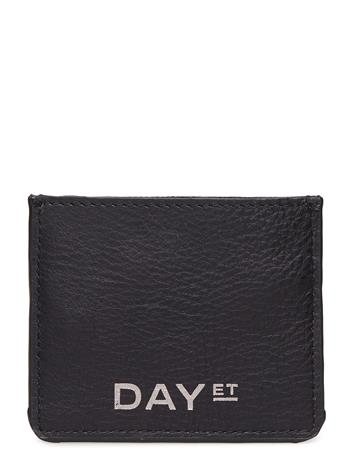 DAY et Day Patch Card Musta