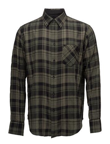 rag & bone Fit 3 Base Shirt Monivärinen/Kuvioitu