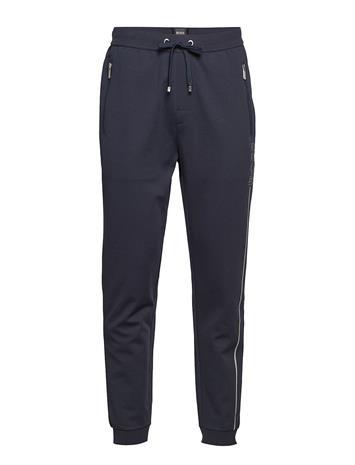 BOSS Business Wear Tracksuit Pants Sininen