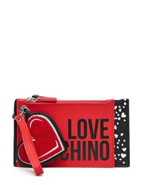 Love Moschino Bags Love Moschino Wallet Punainen