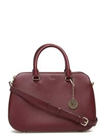 DKNY Bags Bryant- Md Satchel- Punainen