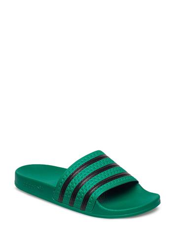 adidas Originals Adilette Vihreä