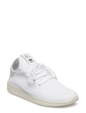 adidas Originals Pw Tennis Hu Valkoinen, Miesten kengät
