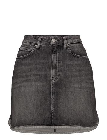 Calvin Klein Jeans Hr Mini Western Hem Musta