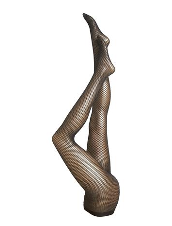 Wolford Night Sparkle Tights Musta