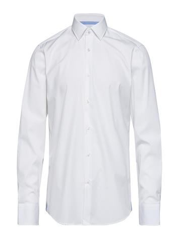 BOSS Business Wear Gelson Valkoinen