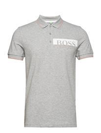 Boss Athleisure Wear Paule Pro Harmaa